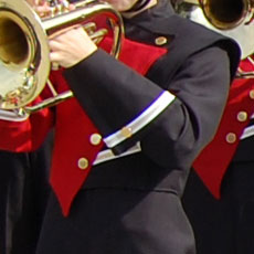 Haverford High School bands