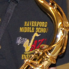 Haverford School District jazz